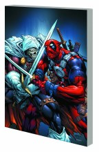 Deadpool & Cable Ultimate Coll