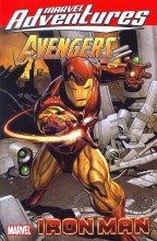 Marvel Adventures Avengers TP