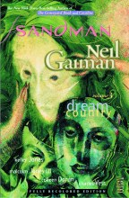 SANDMAN V3 DREAM COUNTRY TP