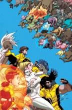 Astonishing X-Men Xenogenesis #5 (of 5)