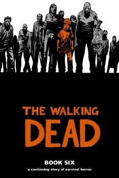 Walking Dead HC VOL 06 (Mr)