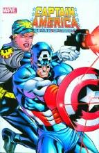 Captain America Sentinel of Li