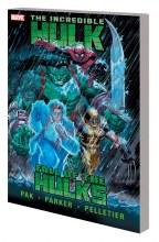Incredible Hulk TP VOL 02 Fall