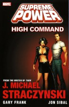 Supreme Power TP High Command (Mr)