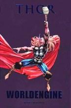 Thor Worldengine Prem HC