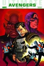 Ultimate Comics Avengers Prem