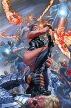 Invaders Now #3 (of 5)