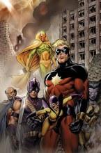 Chaos War Dead Avengers #1 (of