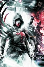 Azrael Angel In the Dark TP
