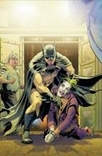 Batman Dead To Rights TP