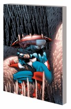 Captain America Bloodstone Hunt TP