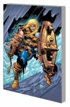 Thor By Dan Jurgens and John Romita Jr TP VOL 04