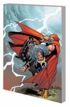 Thor Across All Worlds TP