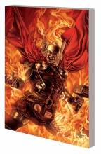Thor Siege Aftermath TP
