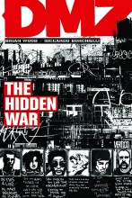 Dmz TP VOL 05 the Hidden War (