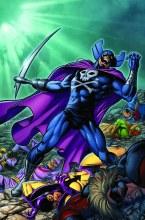 Chaos War Dead Avengers #2 (of