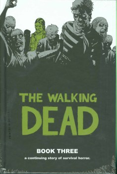 Walking Dead HC VOL 03 (Mr)