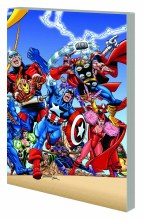Avengers Assemble TP VOL 01