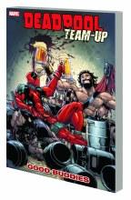 Deadpool Team-Up TP VOL 01 Goo