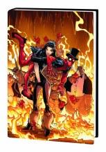 Deadpool Team-Up HC VOL 02 Spe