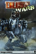 Paolo Parentes Dust Wars TP VO