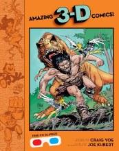 Amazing 3d Comics HC
