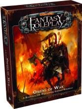 Warhammer Fantasy Rp Omens War