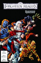Dungeons & Dragons Forgotten Realms Classics TP VOL 01