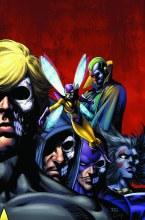 Chaos War Dead Avengers #3 (of