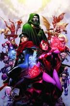 Avengers Childrens Crusade #4 (of 9)