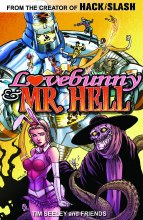 Lovebunny & Mr Hell TP VOL 01