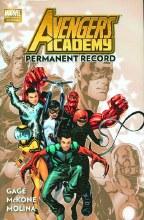 Avengers Academy Prem HC VOL 1