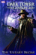 Dark Tower Gunslinger Prem HC Journey Begins