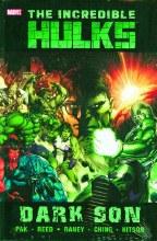 Incredible Hulks Dark Son Prem