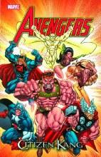 Avengers Citizen Kang TP