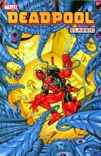 Deadpool Classic TP VOL 04