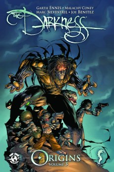 Darkness Origins TP VOL 03