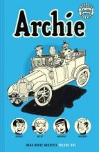 Archie Archives HC VOL 01