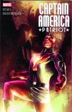 Captain America Patriot TP