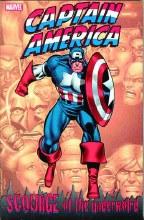 Captain America Scourge of Und