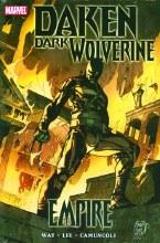 Daken Dark Wolverine Prem HC E