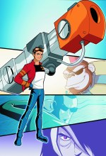 Cartoon Network Action Pack #5
