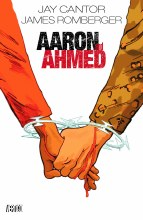 Aaron and Ahmed HC (Mr)