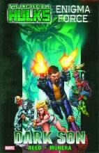 Incredible Hulks TP Dark Son E