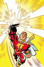Billy Batson Magic Shazam Mr. Mind Over Matter TP