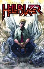 Hellblazer TP VOL 01 Original