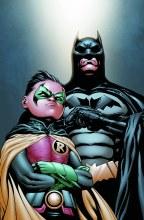 Batman and Robin #20 Var Ed