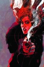 Scarlet #5 (Mr)