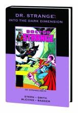 Dr Strange Prem HC Into Dark D