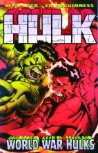 Hulk TP VOL 06 World War Hulks